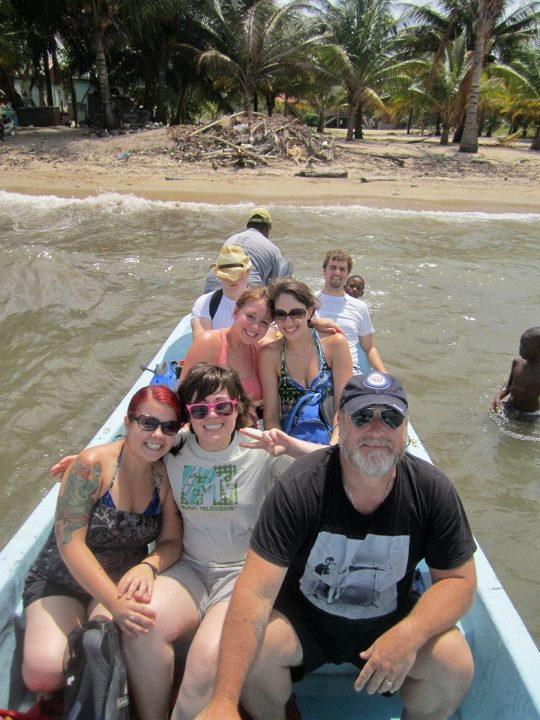 High School Study Abroad in Belize | GoAbroad.com