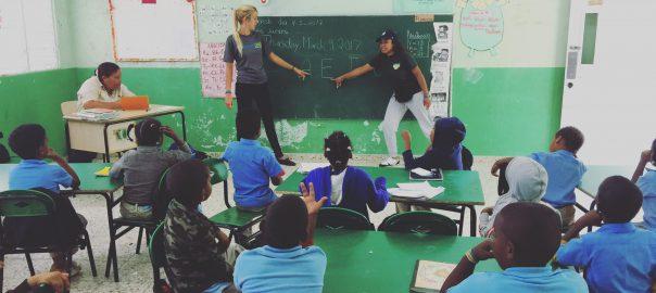Dominican Republic Study Abroad
