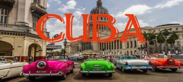 Cuba Study Abroad program