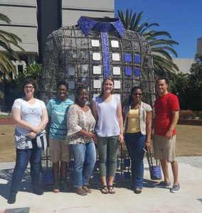 South Africa Study Abroad program