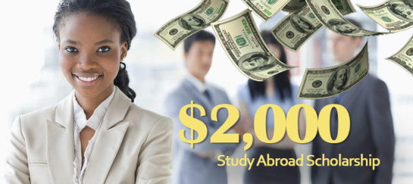 $2,000 Costa Rica Business Scholarship