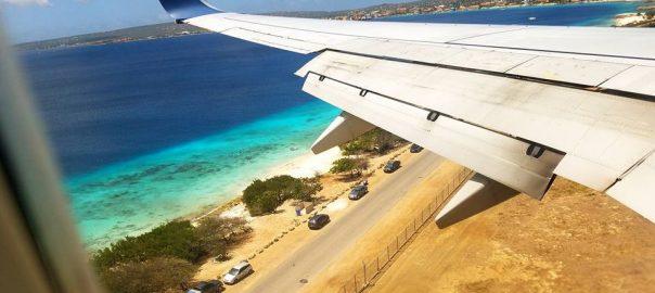 Bonaire Study Abroad program
