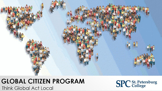 SPC Global Citizen Program