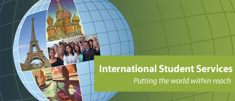 SPC International Student Services