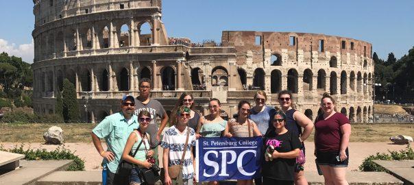Italy High School Study Abroad Program