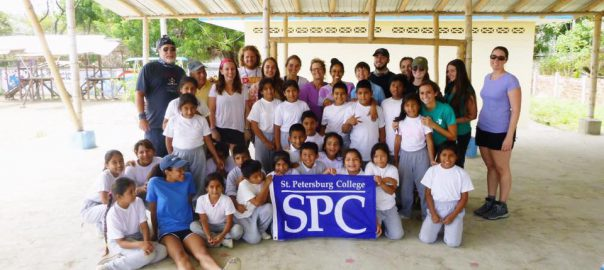2019 Honduras Study Abroad Program