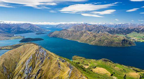 New Zealand Study Abroad