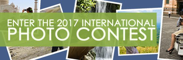 Enter the 2017 International Photo Contest!