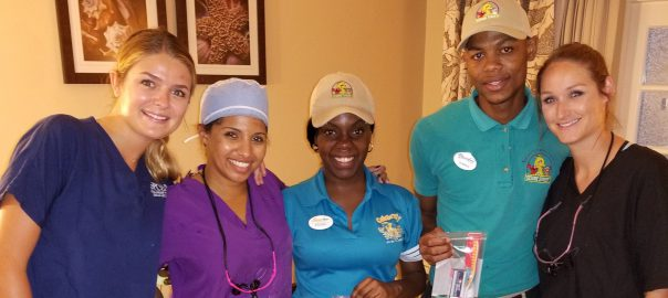 Jamaica Study Abroad Program