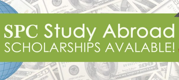 Study Abroad Scholarships Still Available
