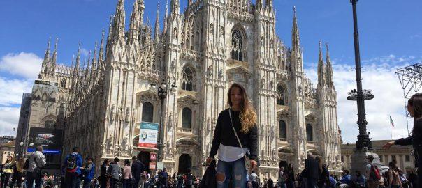 Italian International Student