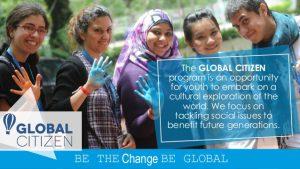Global Citizen Program Info Session
