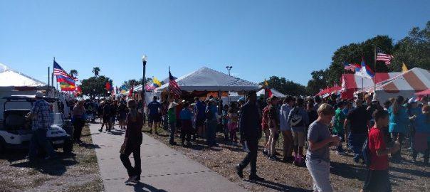 Folk Fair