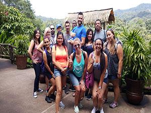Cosa Rica photo