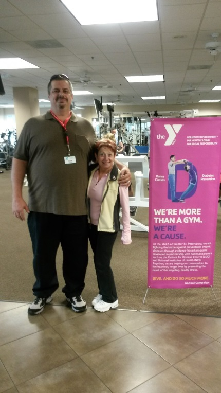 It's Fun To Intern At The YMCA! - Careers & Internships