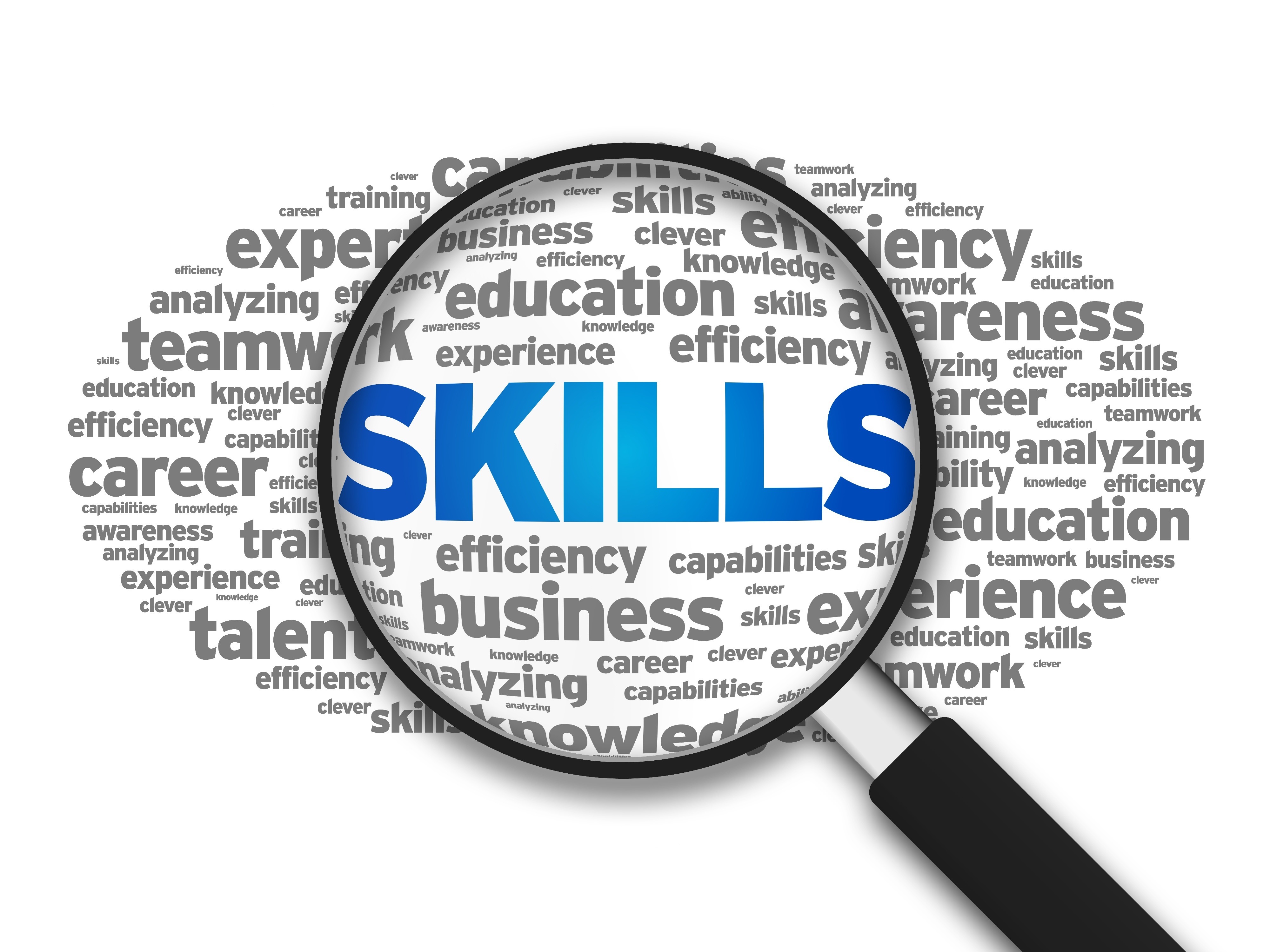 How To Describe Your Skills On Your Resume Careers Internships