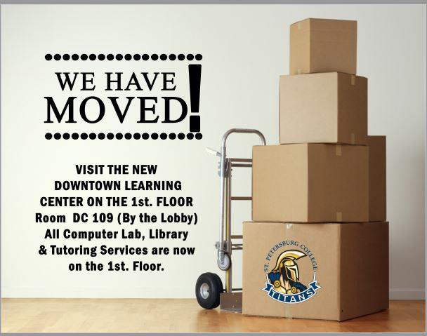 SPC Downtown Center announcing their move