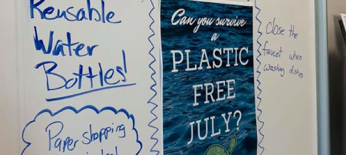 Join Learning Resources #NoPlasticJuly challenge and participate in the ocean themed, aquatic month!