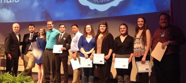 2015 Great Debate finalists