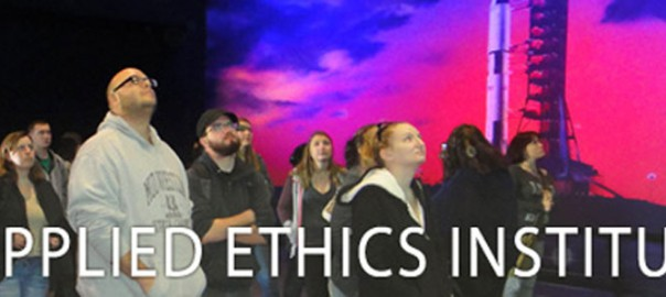 Applied Ethics Institute art