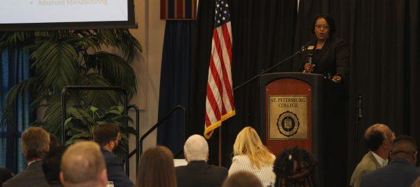 Public Policy Speaker Series