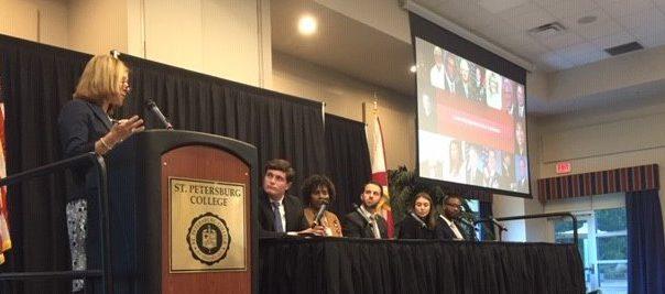 alumni panel