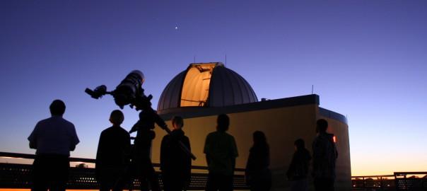 SP Gibbs Observatory