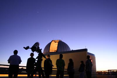 SPC Planetarium