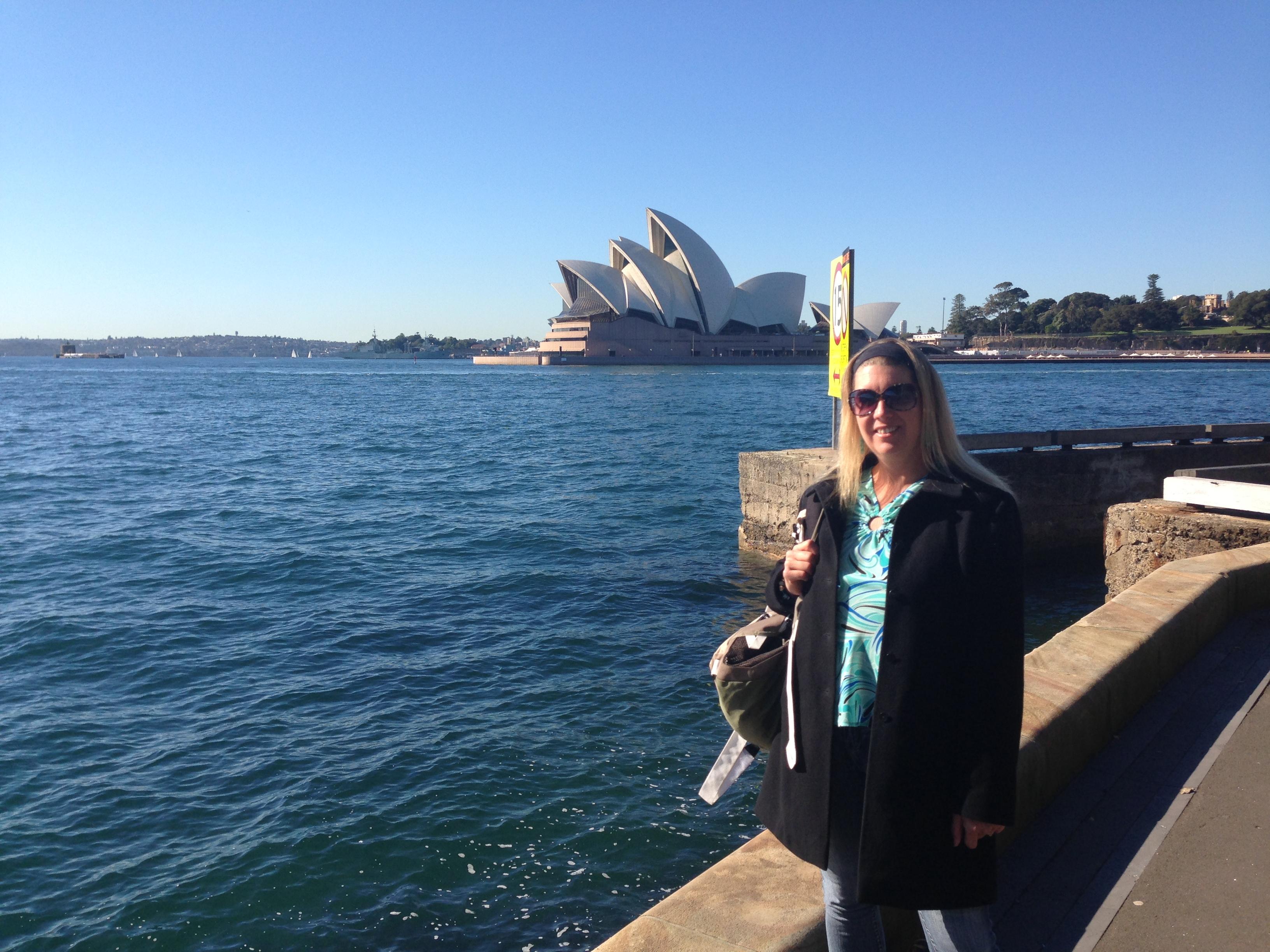 Australia Sydney Study Abroad (Summer) | Study Abroad