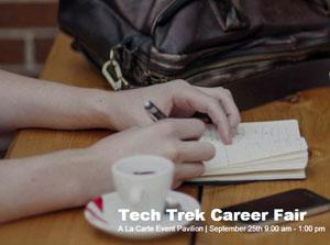 technology career fair