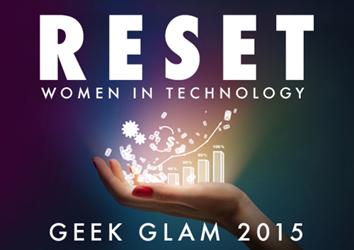 Geek Glam 2015