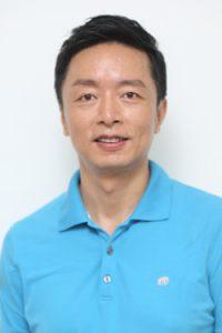 Jun Thomas Ma