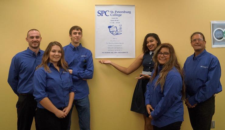 St petersburg college student loans