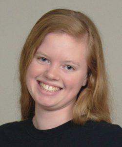 SPC Student Ashley Rush
