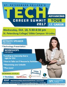 Tech Career Summit