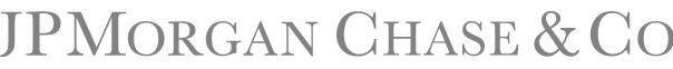 JP Morgan Chase and Co. Logo