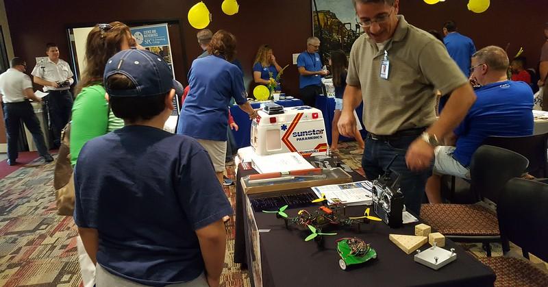 SPC Fall STEM Festival