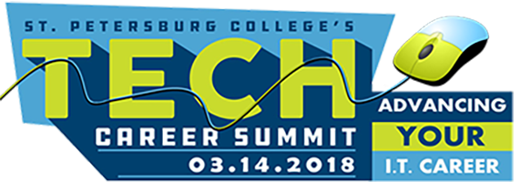Tech Career Summit 2018 Logo