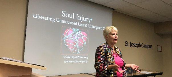 Soul Injury