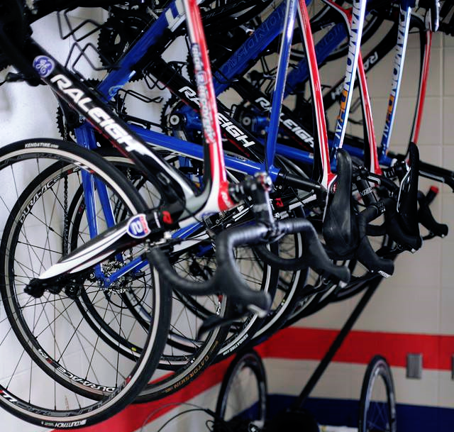 Ride 2 Recovery Assorted Bicycles under Project Hero