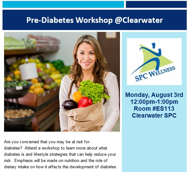 Diabetes Clearwater