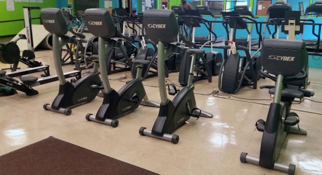 St Petersburg Gibbs Wellness Center Upgrade Spc Wellness