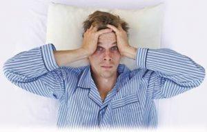 sleep-stress
